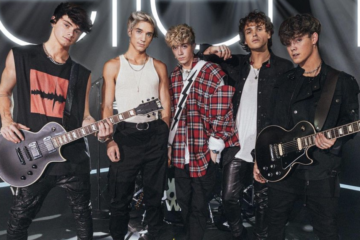 Which 2020 Why Don't We Song Is Your Favorite?