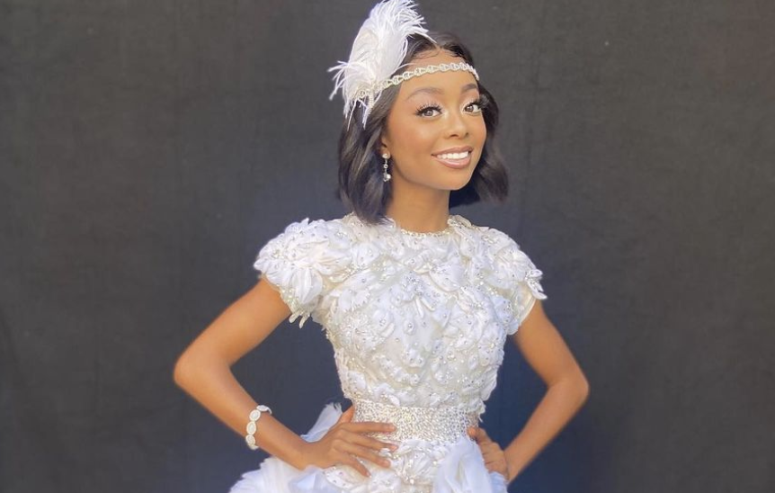 Watch: Every Time Skai Jackson Slayed The Dance Floor On 'Dancing With The Stars' Season 29