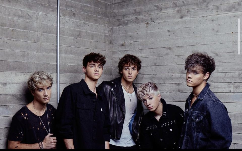 Why Don't We Celebrates Their #1 Album 'The Good Times and The Bad Ones' By Thanking Fans In Heartfelt Posts