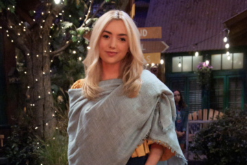 Peyton List Opens Up About Growing Up Alongside Her Character On 'Jessie' And 'Bunk'd'