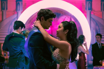 Watch: Lara Jean & Peter Kavinsky Dance The Night Away At Prom In The 'To All The Boys: Always and Forever' Trailer