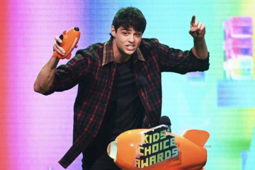 Quiz: Which Kids' Choice Award Should You Win Based On Your Zodiac Sign?