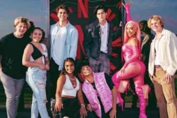The Hype House's Reality Series Is Officially Coming To Netflix