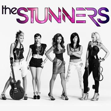 Stunners_AlbumCover_Final