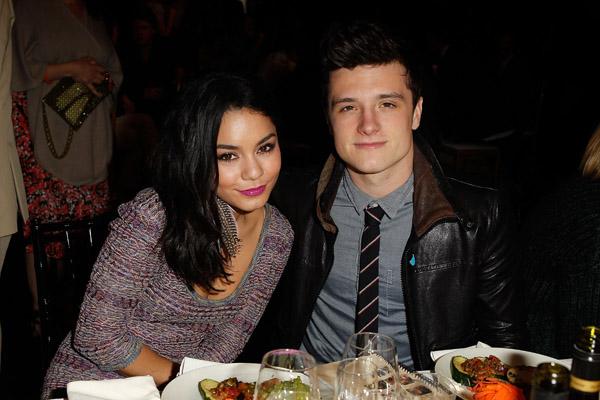 Josh Vanessa dating