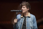 Louis: Pitch Perfect