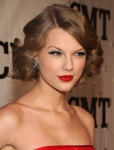 Beauty How-To: Taylor's Dramatic Eyes