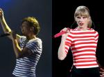 Louis Tomlinson & Taylor Swift
