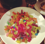 Make a Mixed Candy Bowl!