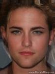 Kristen Stewart + Robert Pattinson = Robsten