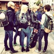 Band Mates UNITE!