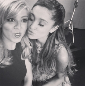 """""""With my poop @arianagrande"""""""