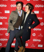 Zach and Harry