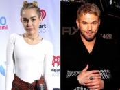 Miley and Kellan