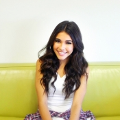 Madison tells us about her upcoming album.