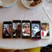 Fun With Phones