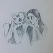 Iggy and Ariana